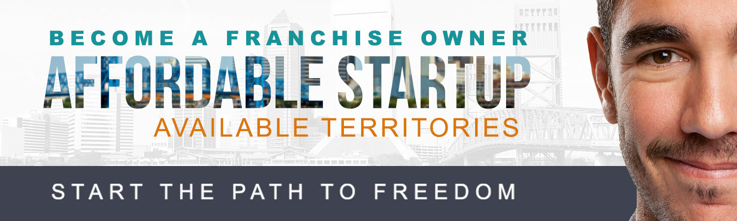 Franchise Owner Affordable Startup